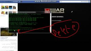 getlinkyoutube.com-war commander Hack ues new unbanned