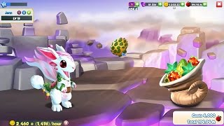 Do you have Moon Rabbit Dragon - Dragon Mania Legends