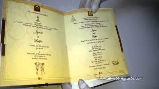 [W-5262, Multicolor Offset, Islamic Cards, Indian Invitations...] Video