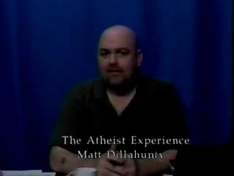 How Valid Was The Miller-Urey Experiment? - The Atheist Experience 532