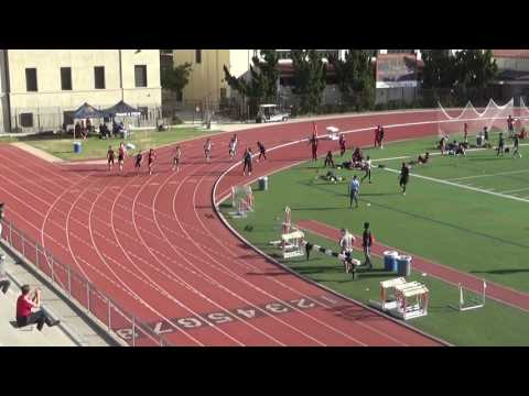 Mission League Finals: JV 200