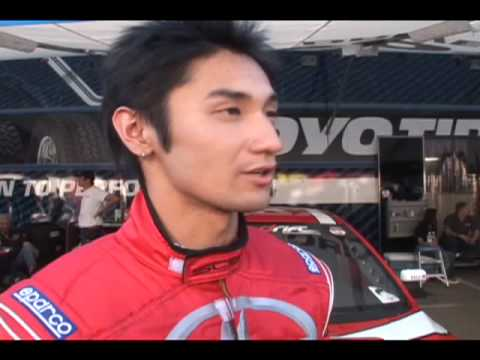 Rs*r Scion Drifting: Ken Gushi 4 Of 4 On Gt Channel