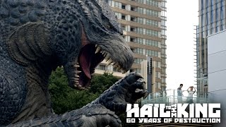 getlinkyoutube.com-Hail To The King: 60 Years of Destruction - Official Trailer (2014) Godzilla Documentary