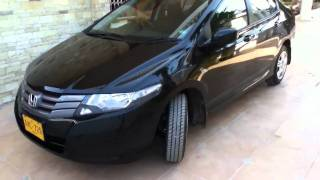 getlinkyoutube.com-Honda City 2011