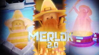 getlinkyoutube.com-Merlok 2.0: Old Wizard, New Tricks - LEGO NEXO KNIGHTS
