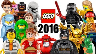 getlinkyoutube.com-Top 15 Most Wanted LEGO Sets of Winter 2016!