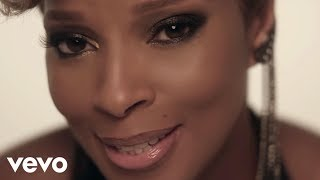 Mary J Blige - Don't Mind