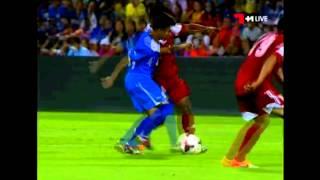 getlinkyoutube.com-Philippines 3-0 Nepal Goals & Highlights || International Friendly April 12, 2014