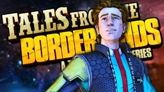 getlinkyoutube.com-MONEY IN THE BANK | Tales From The Borderlands - Episode 1 Zer0 Sum