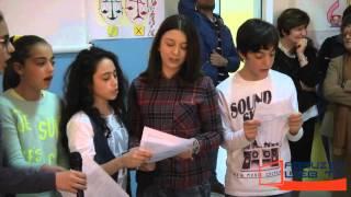24 febbraio 2016 - Ortona: incontro del Prefetto di Chieti con gli studenti delle Secondarie per il progetto