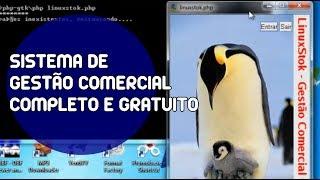 getlinkyoutube.com-SISTEMA DE AUTOMAÇÃO COMERCIAL GRATUITO - DOWNLOAD E CONFIGURAÇÃO