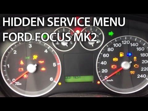 Где у Форд S-MAX находится датчик скорости