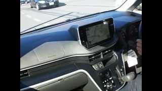 getlinkyoutube.com-新型ダイハツムーヴカスタム RS ハイパーに試乗した!