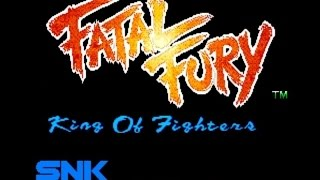 [TAS] Fatal Fury: King of Fighters - Terry