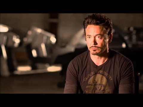 Robert Downey Jr s Official