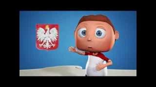 """getlinkyoutube.com-""""Polak Mały!"""" film o polskich symbolach narodowych dla najmłodszych"""