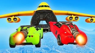 getlinkyoutube.com-GTA 5 EPIC MOMENTS: #26 (Best GTA 5 Stunts & Wins, GTA 5 Funny Moments Compilation)