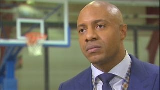 Jay Williams on marijuana use in the NBA
