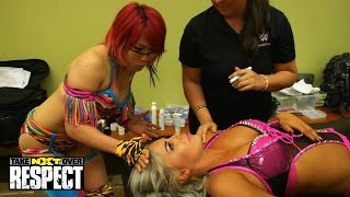 getlinkyoutube.com-Dana Brooke is clueless: WWE.com Exclusive, October 7, 2015