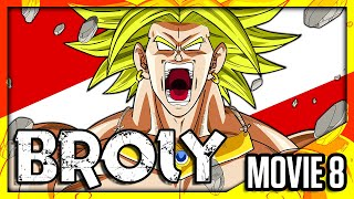 getlinkyoutube.com-DragonBall Z Abridged MOVIE: BROLY  - TeamFourStar #TFSBroly