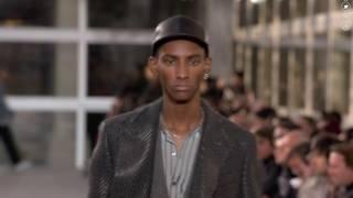 getlinkyoutube.com-Louis Vuitton Menswear Fall/Winter 2017-2018