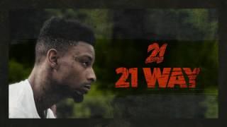 getlinkyoutube.com-21 Savage - 21 Way (Official Audio)