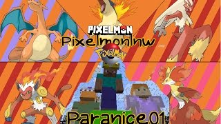 getlinkyoutube.com-Pixelmonlnw : เทพแห่งเพลิง สุดยอดนักฝึกโปเกมอนธาตุไฟ