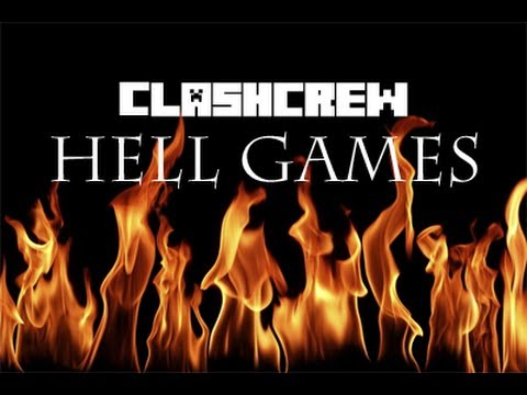 Hell Games: Just a Pleaser