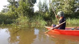 getlinkyoutube.com-การตกปลาแบบโบราณ ภาค 2