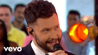 Calum Scott, Leona Lewis   You Are The Reason (Duet Version/Live On Good Morning America)