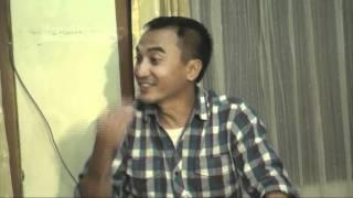 getlinkyoutube.com-Wah... Anak Gugun Gondrong Sudah Besar!