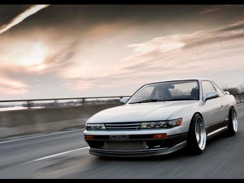Two-Tone (A short film about the cleanest S13 out there)