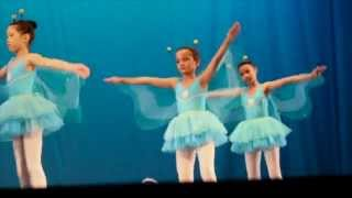 getlinkyoutube.com-Balet - My Ballerina