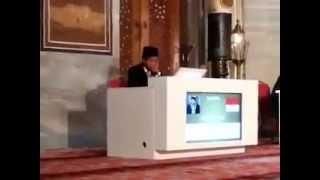 getlinkyoutube.com-PENAMPILAN TAKDIR FERIZA DI Musabaqah Tilawatil Qur'an INTERNASIONAL TURKI