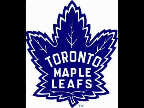 Toronto Maple Leafs 2011-2012 Goal Horn