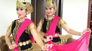 getlinkyoutube.com-TARI GOLEK MANIS - Tari Klasik Jawa - Javanese Classical Dance - UKM UKJGS UGM [HD]