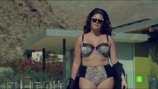 Las mujeres con curvas están de moda, el 'orgullo curvy' rompe estereotipos
