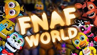"getlinkyoutube.com-""FNAF World"" + New Adventure Animatronics! 