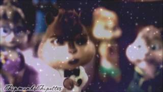 getlinkyoutube.com-The Chipettes/Chipmunks- ★Black Star★ - Happy Birthday Ash!