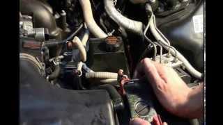 getlinkyoutube.com-TPS (Throttle Position Sensor) Diagnosis and Understanding Pt1