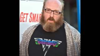 Brian Posehn: My Fart Meets Someone Famous