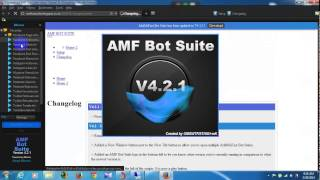 getlinkyoutube.com-Addmefast Bot Points Suite V.4.2.1 2014