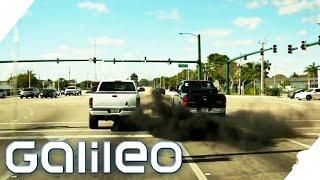getlinkyoutube.com-Coal Rollers in den USA   Galileo   ProSieben
