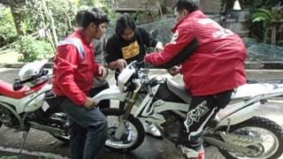 getlinkyoutube.com-Honda CRF250L Chiangmai 16 ก.ย.55 ทริปแม่กำปอง 6/9