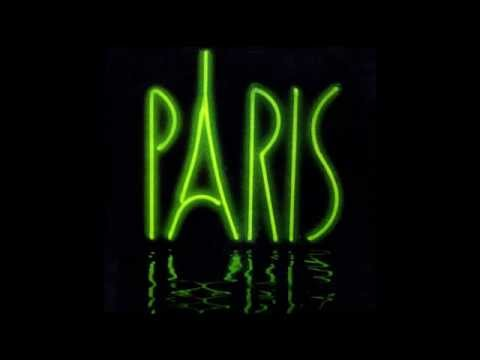 Paris - Red Rain (RIP for Bob Welch)