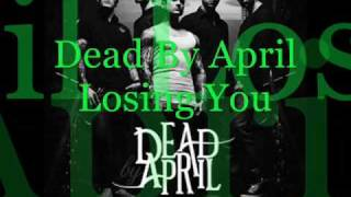 getlinkyoutube.com-3. Dead By April - Losing You (CD-Q + Lyrics!)
