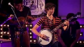 Whitewater by Sleepy Man Banjo Boys — Bellwether Sessions