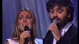 getlinkyoutube.com-The prayer Celine Dion& A Bocelli