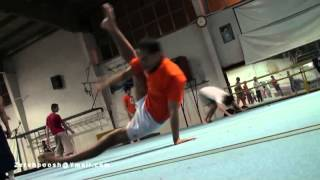 getlinkyoutube.com-Gymnastic - ژیمناستیک
