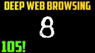 WAS SENT THIS!?! - Deep Web Browsing 105